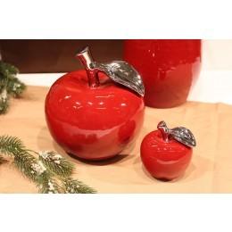 Keramik Apfel Facella klein
