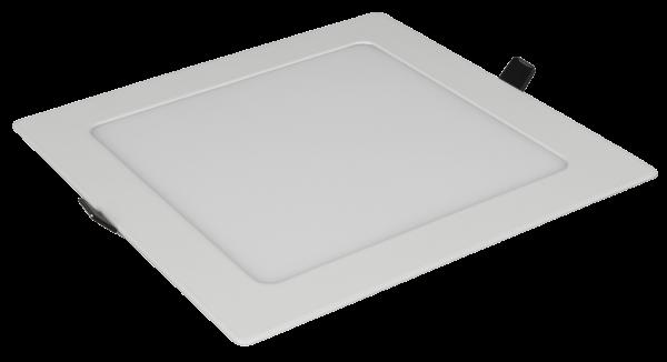 LED-Panel McShine ''LP-1519SN'', 15W, 190x190mm, 950 lm, 4000K, neutralweiß