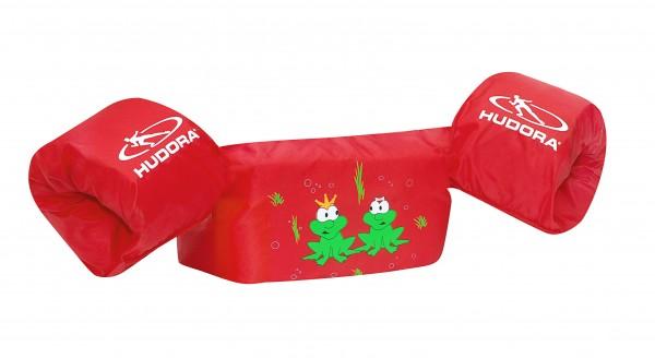 Hudora 76219 Schwimmhilfe für Kinder - Schwimmring
