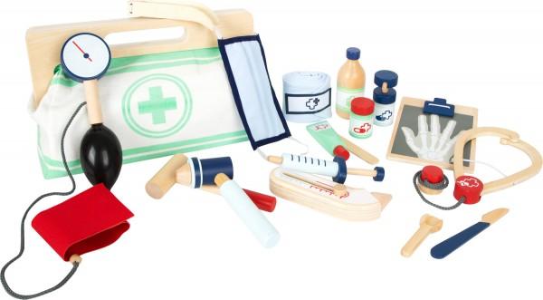 Arzttasche Spielzeug für Kinder