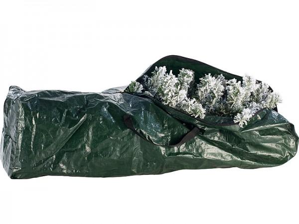 Weihnachtsbaum- & Pflanzen Aufbew. & -Transporttasche, 106x32x28 cm