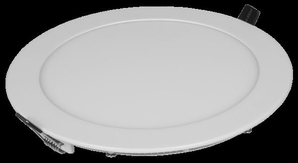 LED-Panel McShine ''LP-1519RN'', 15W, 190mm-Ø, 1.000 lm, 4000K, neutralweiß