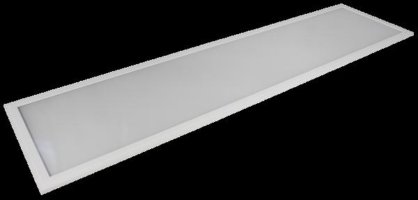 LED-Panel McShine ''LP-4529N'', 45W, 295x1195mm, 3.800 lm, UGR<19, 4000K, neutralweiß
