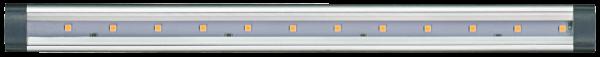 LED-Unterbauleuchte McShine ''SH-30'', 3W, 250 lm, 30cm, weiß