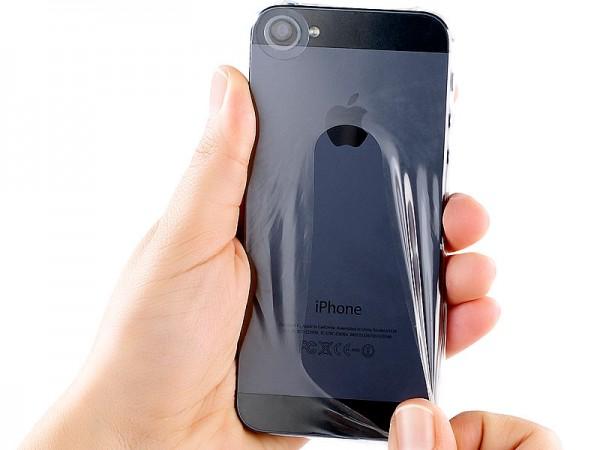 Wasser- & staubdichte Folien-Schutztasche für iPhone 6/s
