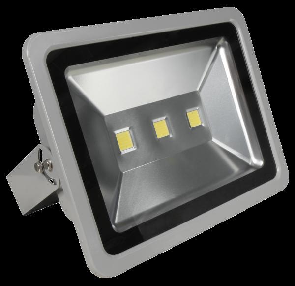 LED-Außenstrahler McShine, 150W, IP44, 13.500 lm, 4000K, neutralweiß