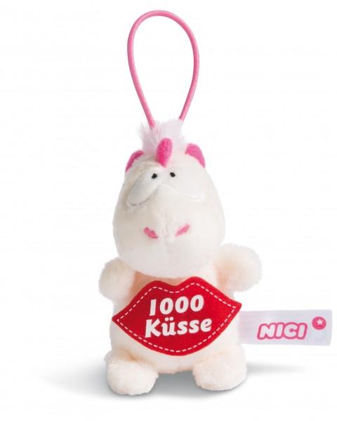 "Anhänger Einhorn Theodor ""1000 Küsse"