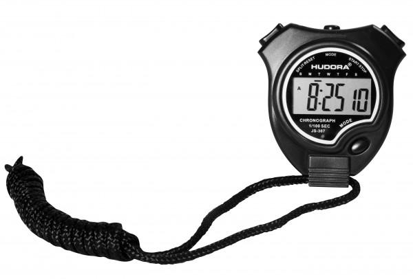 Hudora Stoppuhr Zeitmesser 65601 Schulsport Leichtathletik Trainer Lehrer Sport