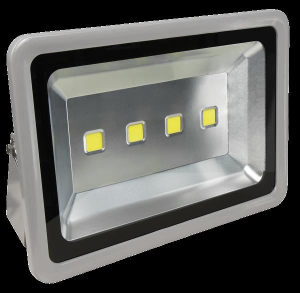 LED-Außenstrahler McShine, 200W, IP44, 18.000 lm, 4000K, neutralweiß