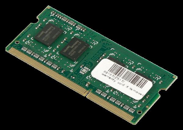 Arbeitsspeicher SO-DDR-III RAM, 1066MHz, 1024MB, CL 7.0, div.Marken
