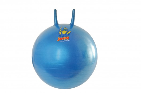 Hudora Kinderhüpfball joey, 55 cm Ø Hüpfball Hopsball (76660)