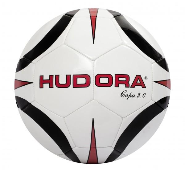 Hudora Fußball Copa 3.0, Gr. 5, unaufgepumpt (71678/XX), NEU