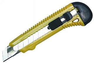 Abbrechmesser McPower, PROFI, 18 mm Klinge mit MetallŸführung