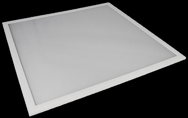 LED Panel McShine ''LP-4562DN'' 45W, 620x620mm, 3850Lumen, UGR<19, 4000K, dimmbar