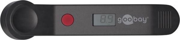 Digitaler Luftdruckprüfer Luftdruckmesser Reifendruckmesser Auto PKW LKW Fahrrad
