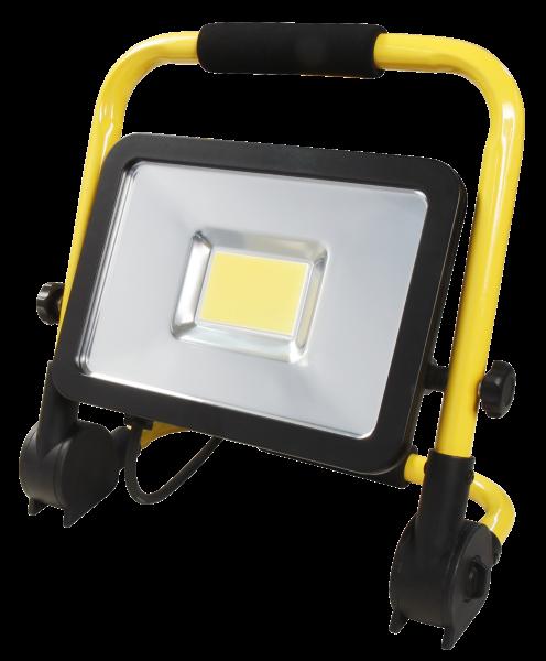 LED Baustrahler McShine ''LEB-30'', 2.250 lm, 30W, IP44, 4000K, neutralweiß