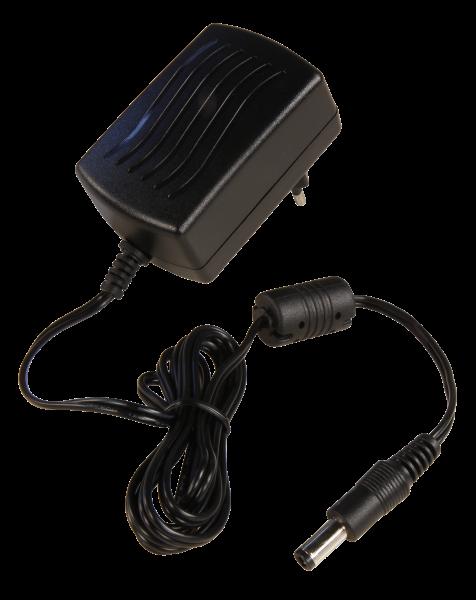 Stecker-NetzgerätŠ McPower ''SNG-1221'' Switchmode, 12V=, 2.000mA, 24W, 3,5mm Stecker
