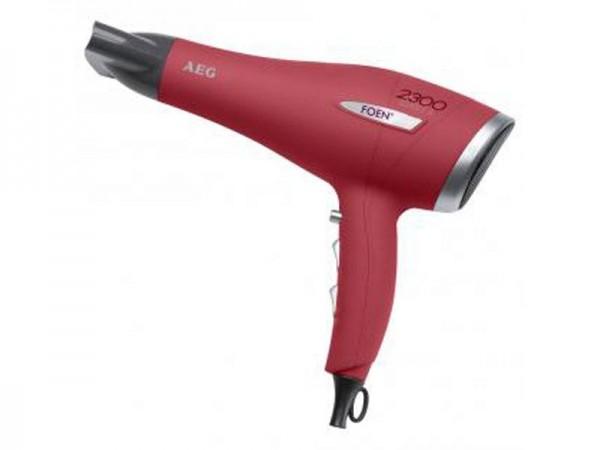 AEG 2300 Watt Profi-Fön Haartrockner Föhn FOEN® Haarfön Haarföhn föhnen HT 5580