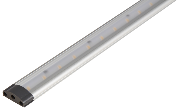 LED-Unterbauleuchte McShine ''SH-80'', 8W, 700 lm, 80cm, warmweiß