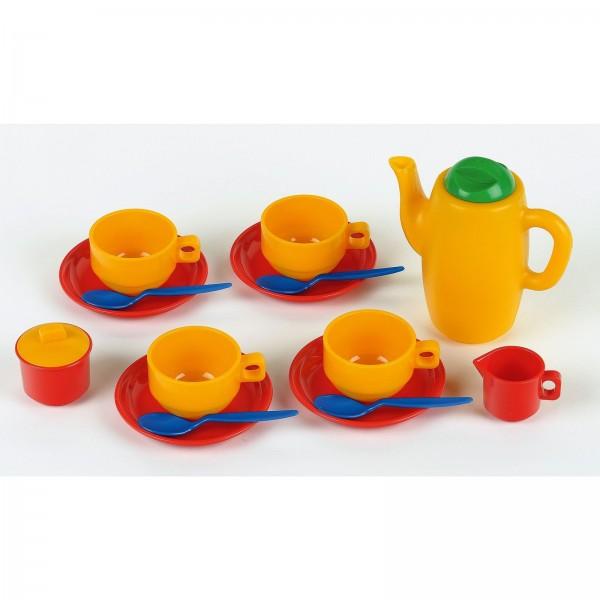 Theo Klein Kaffeeset Emma's Kitchen, Kinderhaushaltsgerät