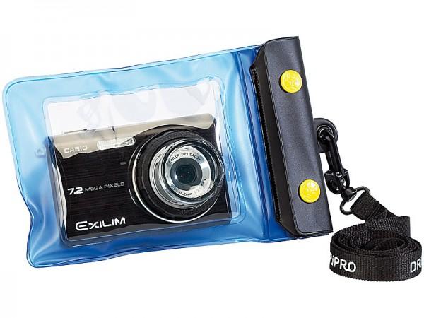 Unterwasser-Kameratasche L mit Objektivführung Ø 38 mm