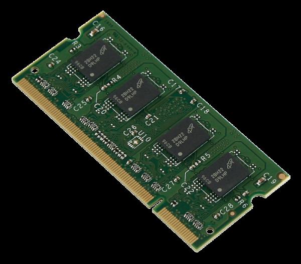 Arbeitsspeicher SO-DDR-II RAM, 800MHz, 1024MB, CL 5.0, div. Marken