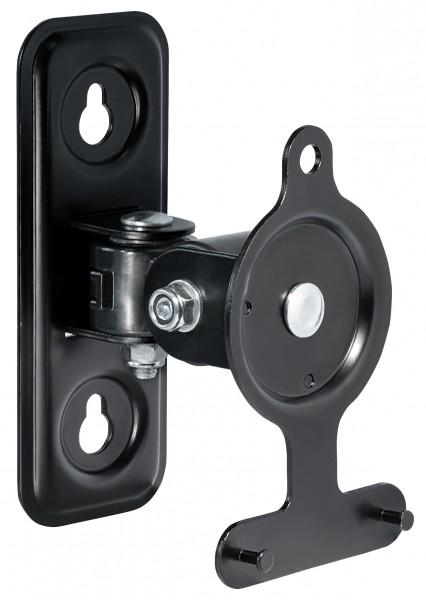 Wandhalter für SONOS Lautsprecher PLAY: 3, Lautsprecherhalterung schwarz