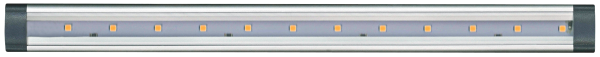 LED-Unterbauleuchte McShine ''SH-30'', 3W, 250 lm, 30cm, warmweiß