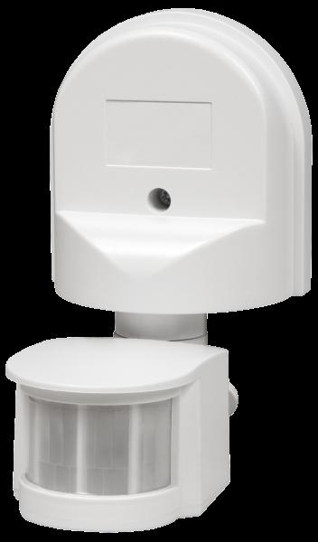 Bewegungsmelder McShine ''LX-112'', 180°, weiß, LED geeignet