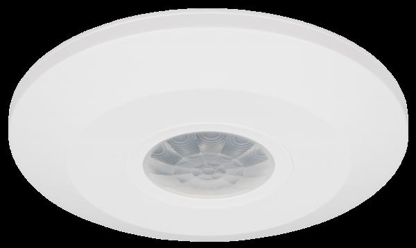Bewegungsmelder McShine ''LX-005'', 360°, 230V / 2.000W, weiß