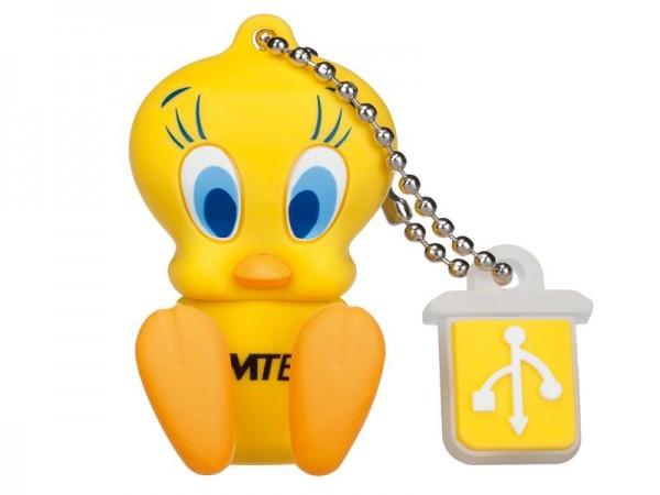 EMTEC Tweety USB Stick 8 GB für USB 2.0