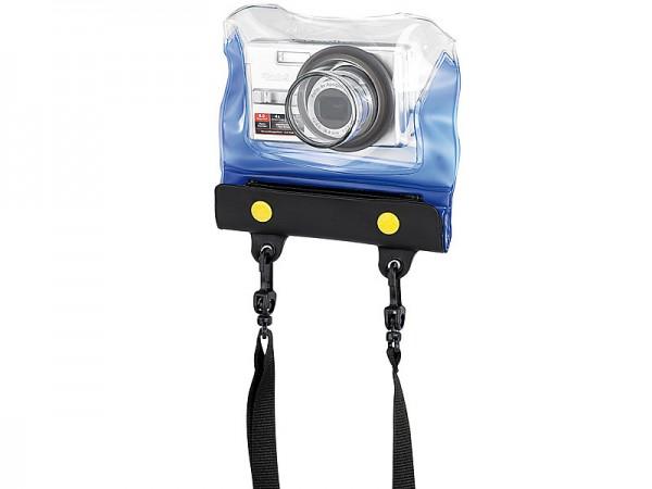 """Unterwasser-Kameratasche """"Z-38"""" mit Objektivführung"""