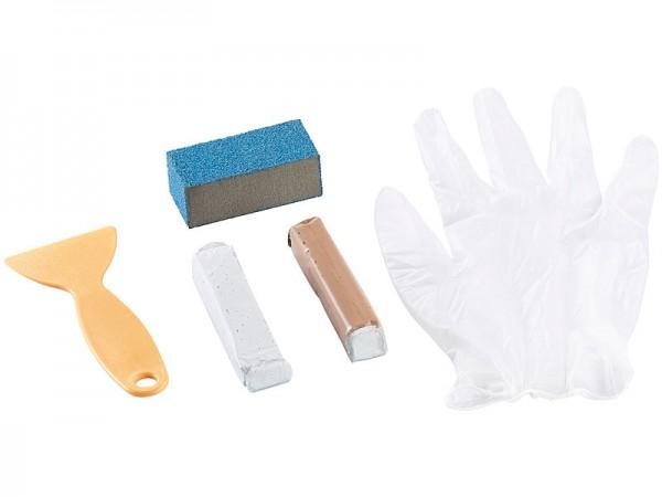 Sanitär-Reparaturkit für Bad, Dusche, Wannen & WC