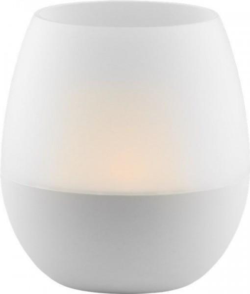 LED Windlicht Blowing Control zum auspusten, dimmbar, wiederladbar