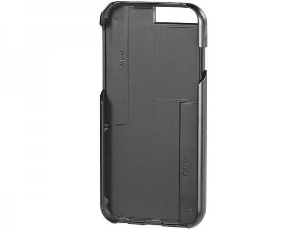 Schutzhülle für iPhone 5, 5s und SE, schwarz