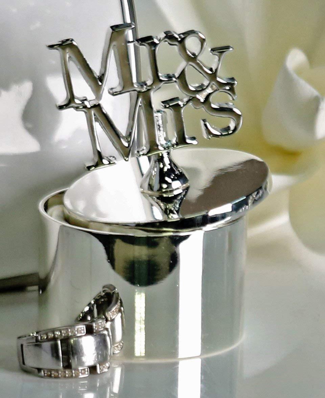 Ringdose Mr Mrs Hochzeitsgeschenke Geldgeschenke Hochzeit Ebay