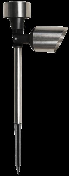 LED Solar-Gartenleuchte McShine ''LSG-73'' 37x10cm