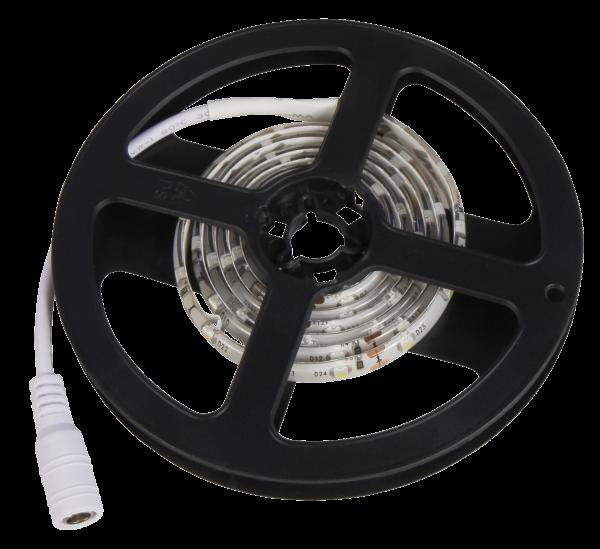 LED-Stripe McShine, 1m, tageslichtweiß, 60 LEDs, 12V, IP65, selbstklebend