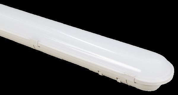 LED Feuchtraumleuchte McShine ''FL-31'', IP65, 2180 lm, 4000K, 60cm, neutralweiß