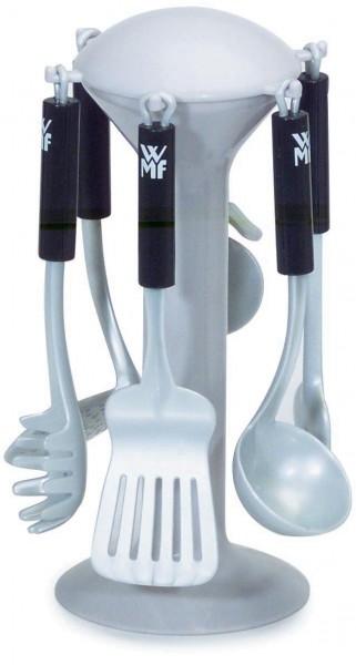 Theo Klein WMF Küchengeräte mit Ständer Küchenhelfer Spielzeug Kinderküche NEU