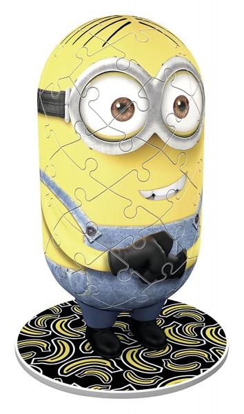 Puzzle Ravensburger 54 Teile - 3D Puzzle - Jeans Minion (61191)