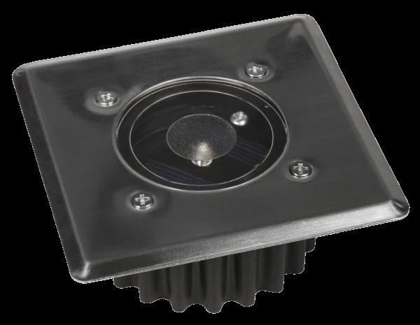 LED-Solar-Bodeneinbauleuchte McShine ''LSB-05'' 85x85x35mm, IP44