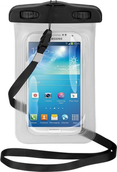 """Beachbag für Smartphones bis 5,5"""""""
