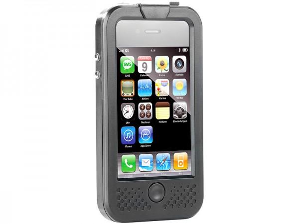 Wasserdichte Schutzhülle für das iPhone 4/4s, IPX7