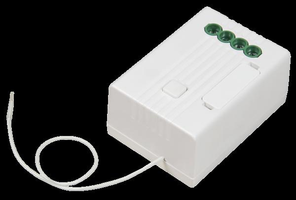 Funk-Controller McPower, 85-260V, bis 160m, max. 1.100W, 5A