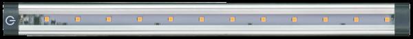 LED-Unterbauleuchte McShine ''SH-30D'', 3W, 250 lm, 30cm, warmweiß, dimmbar
