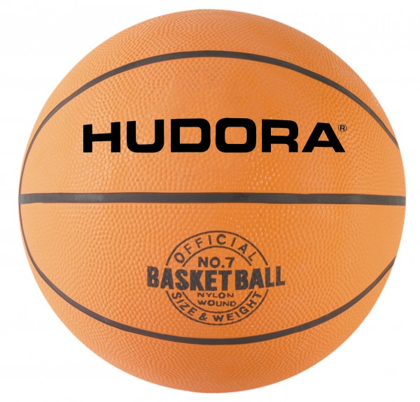 HUDORA 71570 Basketball, Gr. 7
