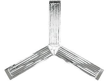 """Zauber Schwebestab: 12-teiliges Schwebefiguren-Set für Schwebestab """"Flying-Stick"""""""