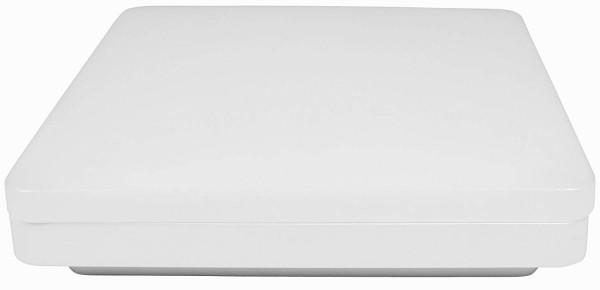 """LED-Deckenleuchte McShine """"Sky-S"""", 24x24cm, 15W, 1.500lm, 3000K, warmweiß"""