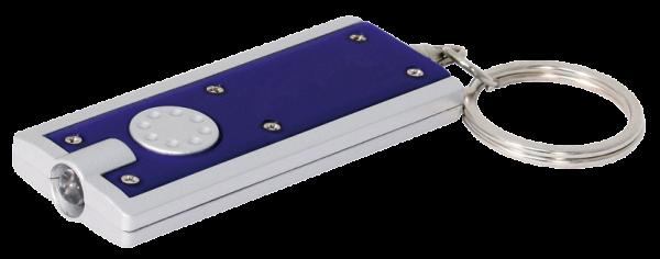 LED-SchlŸüsselleuchte ''SL-LED'' mit 1 weißen LEDs inkl. 3 Batterien